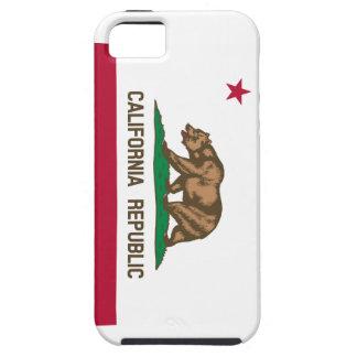 Funda Para iPhone SE/5/5s Caso del iPhone 5 de la bandera de la república de
