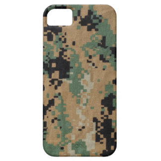 Funda Para iPhone SE/5/5s Caso del iPhone de MARPAT
