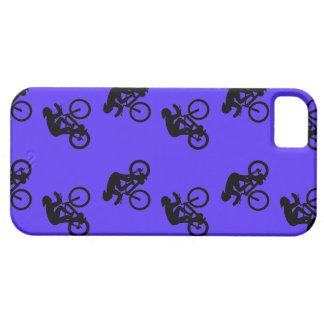 Funda Para iPhone SE/5/5s Caso del iPhone del triathlon del ciclista