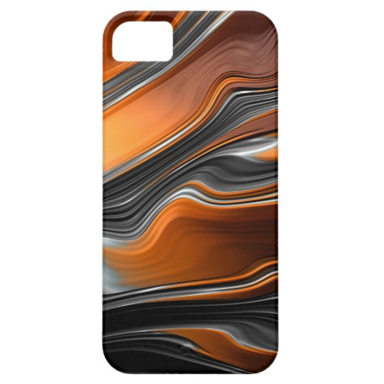 Funda Para iPhone SE/5/5s Caso del iPhone SE/5/5S Barely There del flujo del