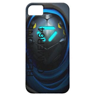 Funda Para iPhone SE/5/5s Caso del iPhone SE/5 del icono de Redstone Gamer64