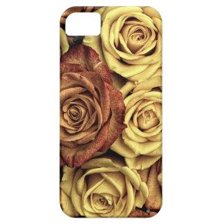 Funda Para iPhone SE/5/5s Caso floral de IPhone