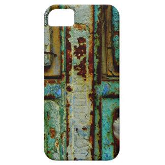 Funda Para iPhone SE/5/5s Caso móvil oxidado