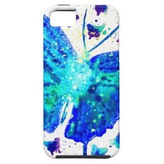 Funda Para iPhone SE/5/5s Caso pintado a mano del iPhone SE/5/5S de la