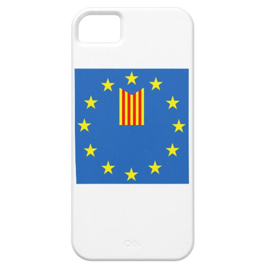 Funda Para iPhone SE/5/5s Catalunya