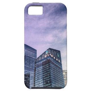 Funda Para iPhone SE/5/5s Ciudad de Singapur