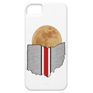 Funda Para iPhone SE/5/5s Claro de luna de Ohio