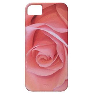 Funda Para iPhone SE/5/5s Color de rosa rosado