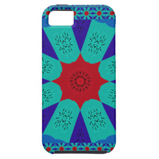 Funda Para iPhone SE/5/5s Color femenino egipcio asombroso hermoso del