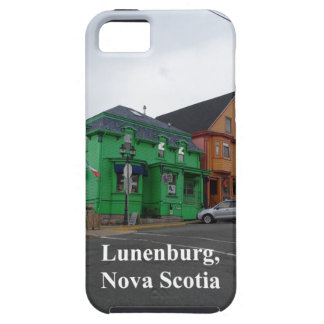 Funda Para iPhone SE/5/5s Colores de Lunenburg
