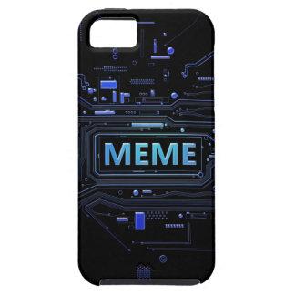 Funda Para iPhone SE/5/5s Concepto de Meme