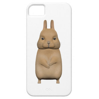 Funda Para iPhone SE/5/5s Conejito lindo y precioso