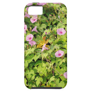 Funda Para iPhone SE/5/5s Correhuelas rosadas Bush