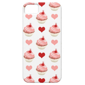 Funda Para iPhone SE/5/5s cuties de las magdalenas