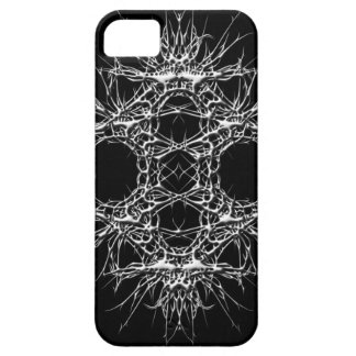 Funda Para iPhone SE/5/5s dark art 333