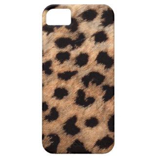 Funda Para iPhone SE/5/5s De moda moderno femenino del estampado de animales