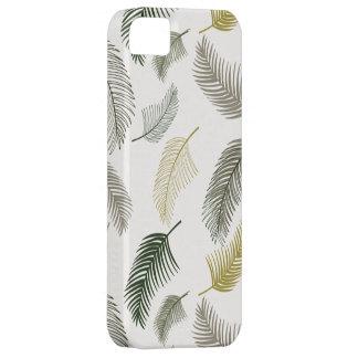 Funda Para iPhone SE/5/5s Debajo de las palmeras