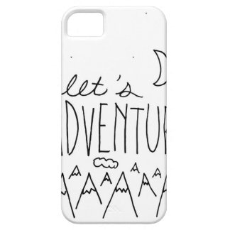Funda Para iPhone SE/5/5s Déjenos Adventure-01