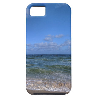 Funda Para iPhone SE/5/5s Día de la playa