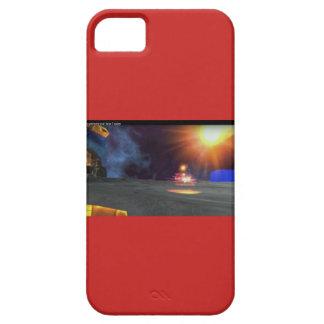 Funda Para iPhone SE/5/5s Diseñador IPhone y caja de IPod