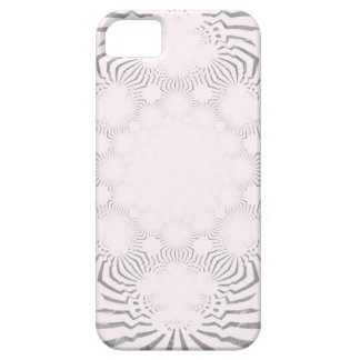 Funda Para iPhone SE/5/5s Diseño blanco suave asombroso hermoso simple del