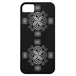 Funda Para iPhone SE/5/5s Diseño céltico decorativo