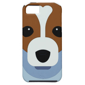 Funda Para iPhone SE/5/5s Diseño fresco de Frenchdog