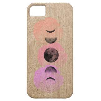 Funda Para iPhone SE/5/5s Diseño ligero de la caja del teléfono de la viruta
