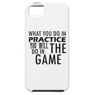 Funda Para iPhone SE/5/5s diseños de juego