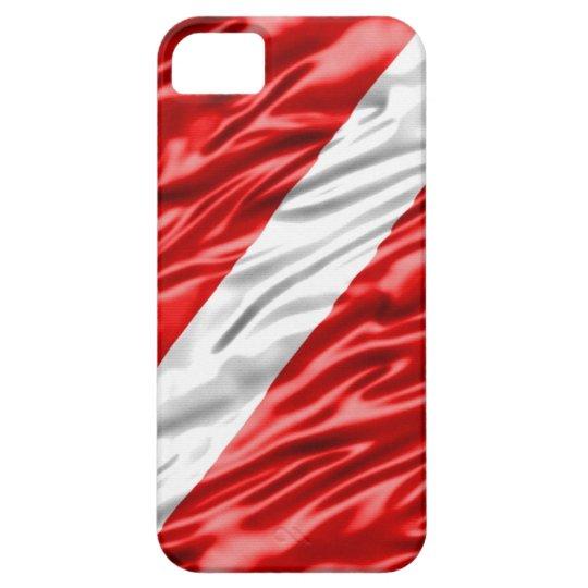 Funda Para iPhone SE/5/5s Dive Flag