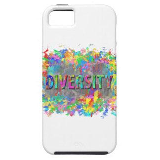 Funda Para iPhone SE/5/5s Diversidad