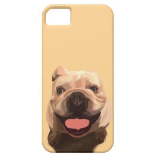 Funda Para iPhone SE/5/5s Dogo feliz