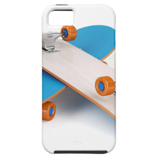 Funda Para iPhone SE/5/5s Dos monopatines