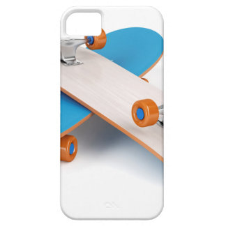 Funda Para iPhone SE/5/5s Dos monopatines
