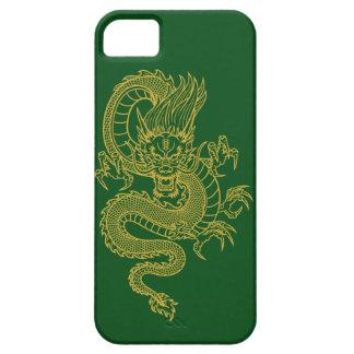 Funda Para iPhone SE/5/5s Dragón chino