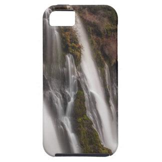 Funda Para iPhone SE/5/5s Durante las caídas de Burney del borde
