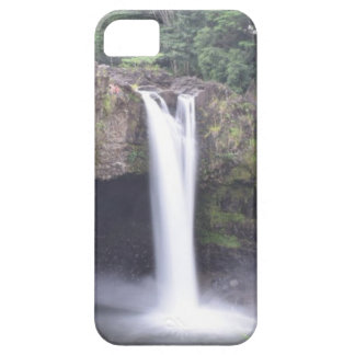 Funda Para iPhone SE/5/5s El arco iris cae Hawaii