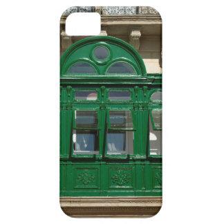 Funda Para iPhone SE/5/5s El balcón verde