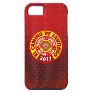 Funda Para iPhone SE/5/5s EL Camino de Santiago 2017