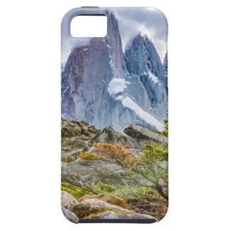 Funda Para iPhone SE/5/5s EL Chalten la Argentina de Laguna Torre