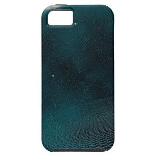 Funda Para iPhone SE/5/5s El cosmos