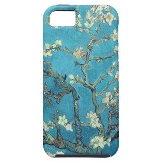 Funda Para iPhone SE/5/5s El florero de Van Gogh florece arte del amor de la