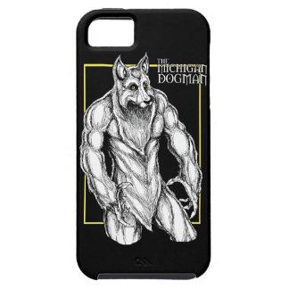 Funda Para iPhone SE/5/5s El Michigan Dogman