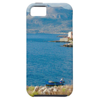 Funda Para iPhone SE/5/5s El pescador siciliano