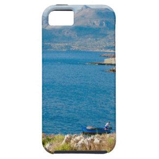 Funda Para iPhone SE/5/5s El pescador siciliano