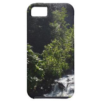 Funda Para iPhone SE/5/5s El pionero se cae mota Alaska