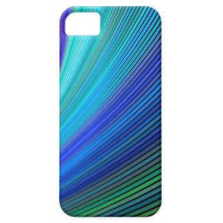 Funda Para iPhone SE/5/5s El practicar surf en una onda mágica