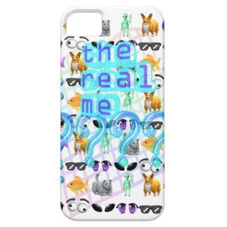 Funda Para iPhone SE/5/5s El real yo