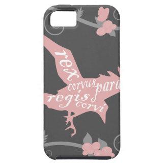 Funda Para iPhone SE/5/5s El rey del cuervo