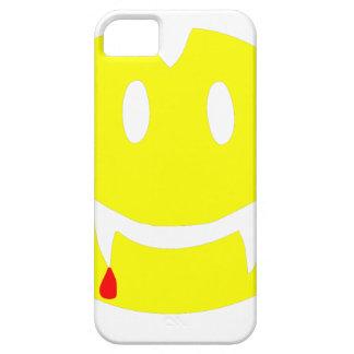 Funda Para iPhone SE/5/5s emoji Drácula del vampiro